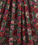 Poppy Amelie Red Liberty London Tana Lawn FQ
