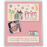 Prim Aurifil Thread Collection by Lori Holt