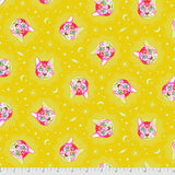 PRE-ORDER The Pawn to Queen Quilt Kit featuring Curiouser & Curiouser by Tula Pink