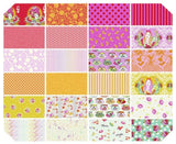 PRE-ORDER Curiouser & Curiouser Wonder FQ Bundle by Tula Pink