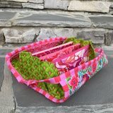 Cotton Candy Pinkerville Sew Together Bag