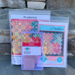 Prudence Pattern Set