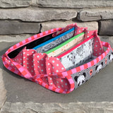 LineWork Panda Sew Together Bag