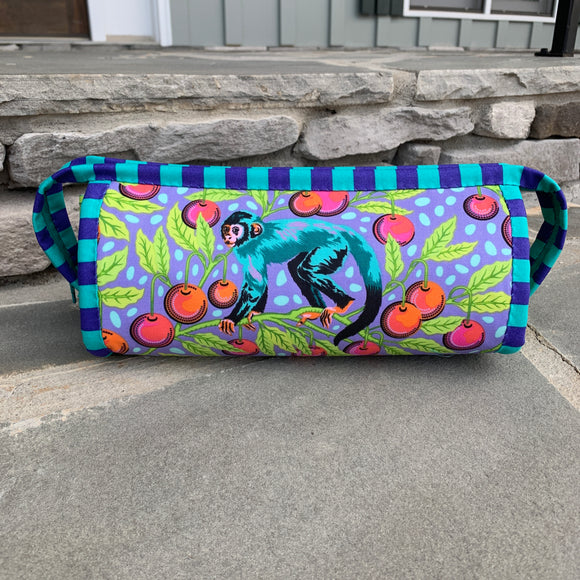 Dragonfruit Monkey Wrench Sew Together Bag