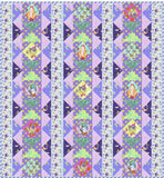 PRE-ORDER Daydream Grand Jete Quilt Kit