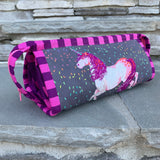 Unicorn Pinkerville Sew Together Bag