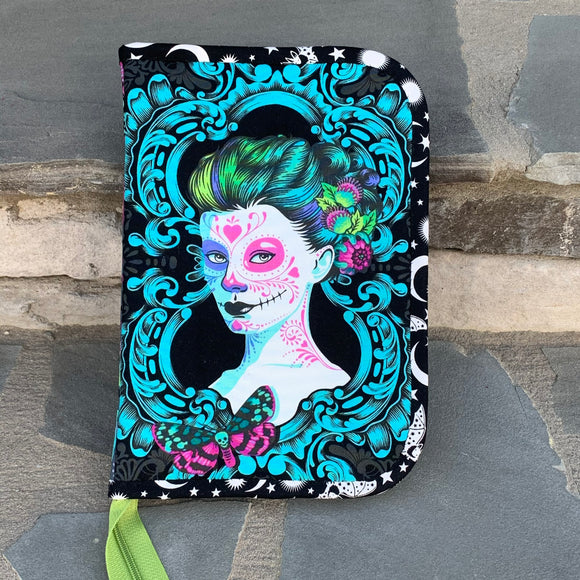 Custom for Stefani De La Luna OHS Zippered Case