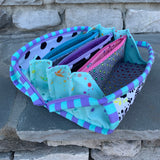 Lil Stinker Sew Together Bag