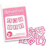 Alphabitties Specialty Marking Tool Pink