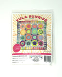 Tula Sunrise Quilt Paper Pieces and Pattern Set