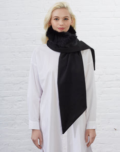 Gordon Scarf [Black]