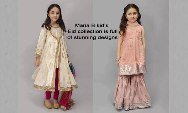Maria-B-kids-collection