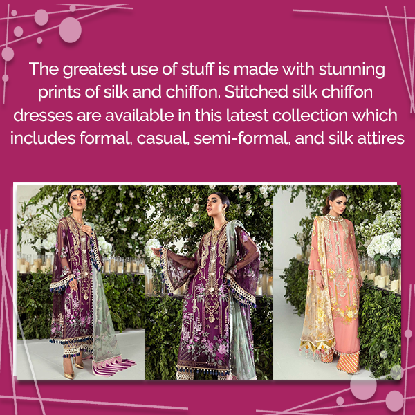 Sana Safinaz Party Dresses