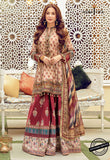 Asim Jofa Luxury Lawn Rabt Collection'21 AJRL-17