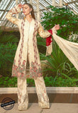 Asim Jofa Luxury Lawn Collection'19 AJLL-11B