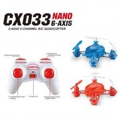 Quadcopter CX 033 Nano