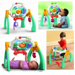 Little Tikes Musical Ocean 3in1 Gym