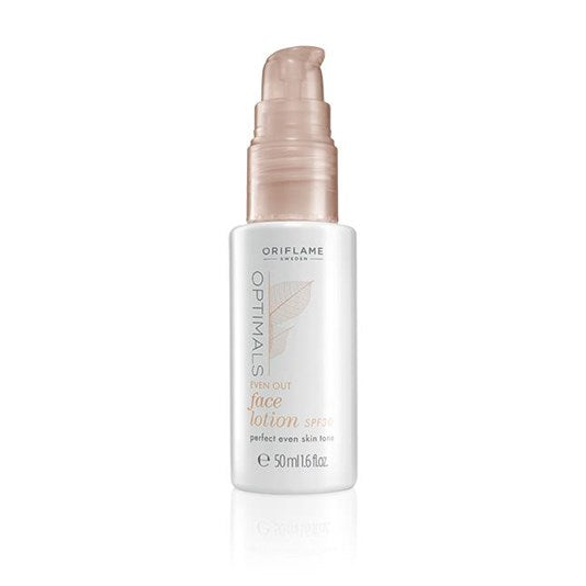 Optimals Even Out Face Lotion | ORIFLAME SWEDEN