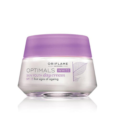 Optimals white skin youth | ORIFLAME SWEDEN