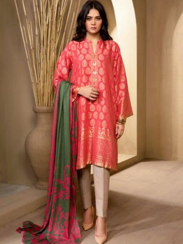 LIMELIGHT 2-PC JACQUARD SUIT  U0970-2PC-SPN
