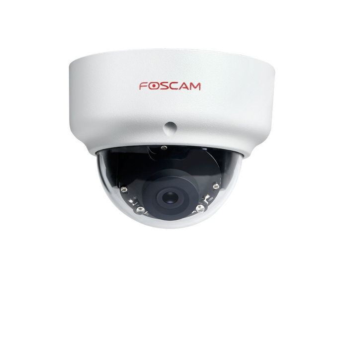 Foscam FI9961EP Vandal-proof & Weatherproof Outdoor Security Camera