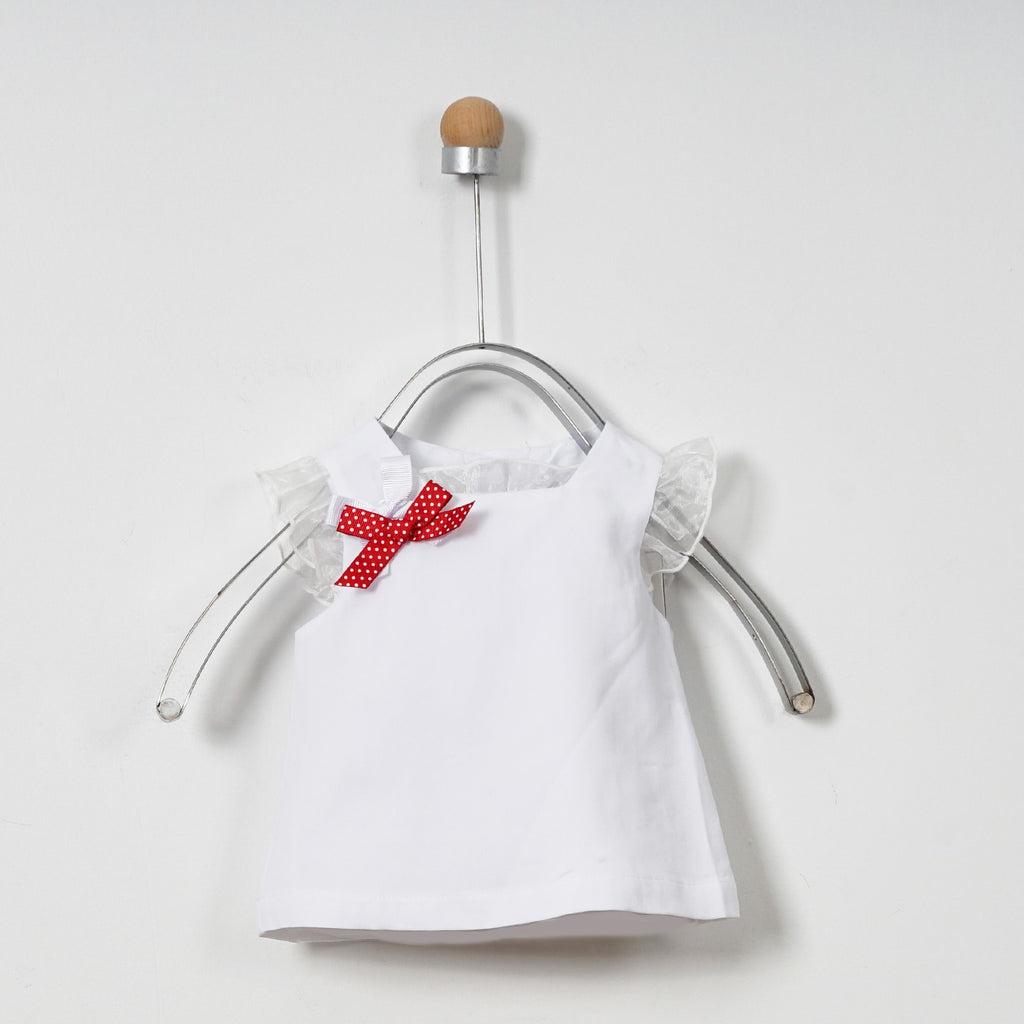 Baby Girl Suit | Bambini in Mare | Panco