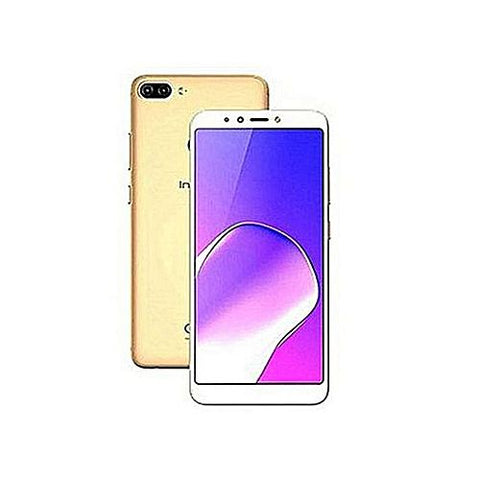 "Hot 6 Pro - 6"" - 3Gb Ram - 32Gb Rom - Magic Gold"