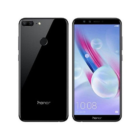 Huawei Honor 9 Lite - 5.65 Inches - 3Gb Ram - 32Gb Rom - Black