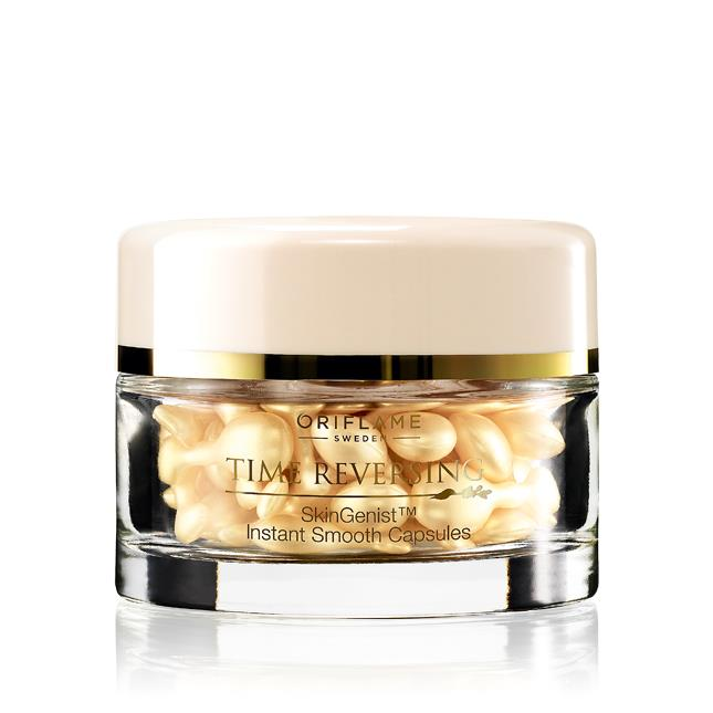 Time Reversing Capsules | ORIFLAME SWEDEN
