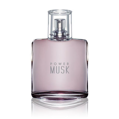Power Musk Edt | ORIFLAME SWEDEN