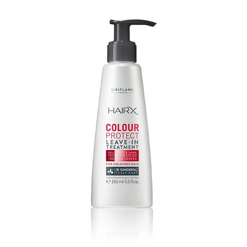 HairX Colour Protect Leave-In Treatment | ORIFLAME SWEDEN