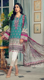 Anaya By Kiran Chahudhary Lamour de Vie Luxury Lawn Collection'21 JULIANA SKU: AL21-06-A