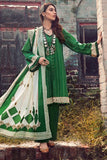 Gul Ahmed  2 PC Unstitched Khaddar Suit TK-26 SKU W-FB-WC-20-241324