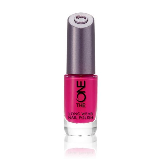 The ONE Long Wear Nail Polish | ORIFLAME SWEDEN