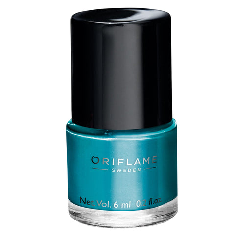 Pure Color N-polish Blue | ORIFLAME SWEDEN