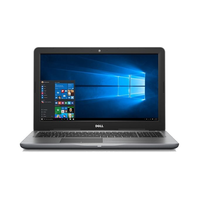 DELL Inspiron 15 5567 - 15.6(inch) HD