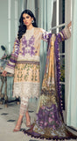 Anaya By Kiran Chahudhary Lamour de Vie Luxury Lawn Collection'21 ALESIA SKU: AL21-02-B