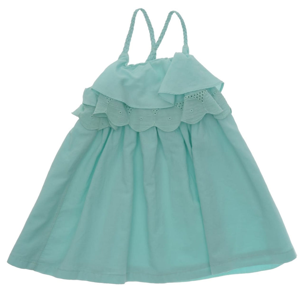 Girls' Dresses l Essential l Panco