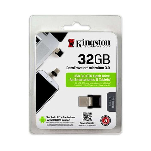Kingston USB 3.0