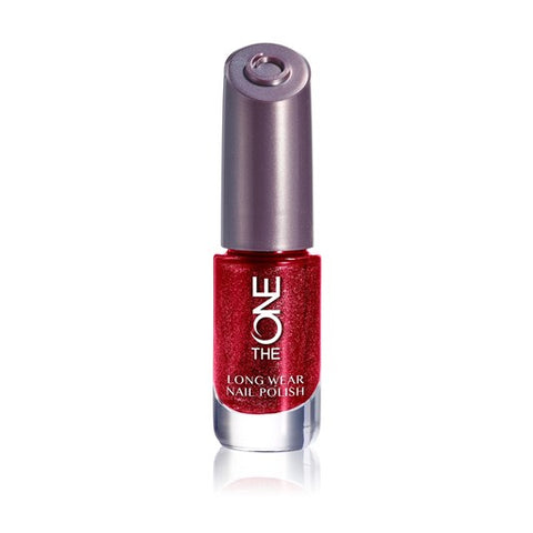 Long Wear Nail Polish | ORIFLAME SWEDEN
