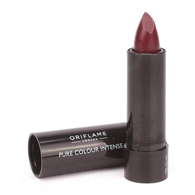 Oriflame Pure Colour Intense Lipstick - Daring Berry