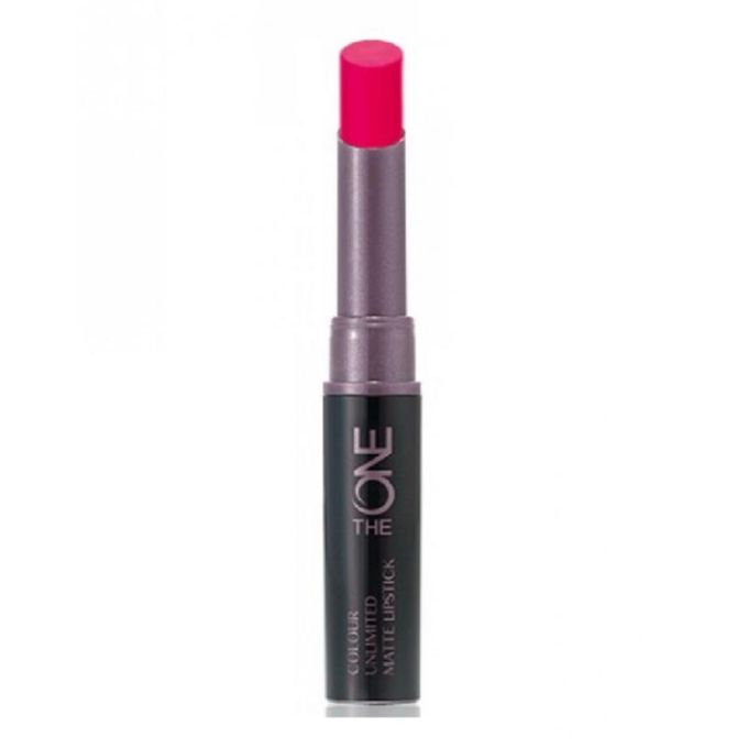 Oriflame The One Color Unlimited Matte L-Vivid Pink