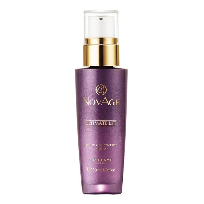 Oriflame Novage Ultimate Lifting Concentrate Serum - 30ml