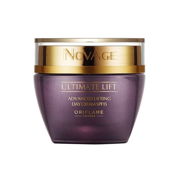 Novage Ultimate Lift Advanced Lifting Day Cream - 50ml