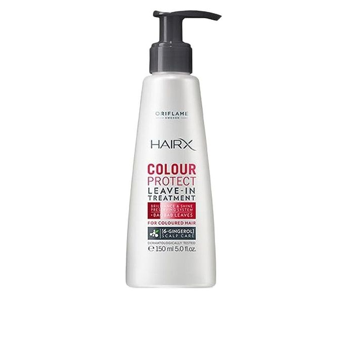 Oriflame HairX Colour Protect Leave In Treatment - 150ml