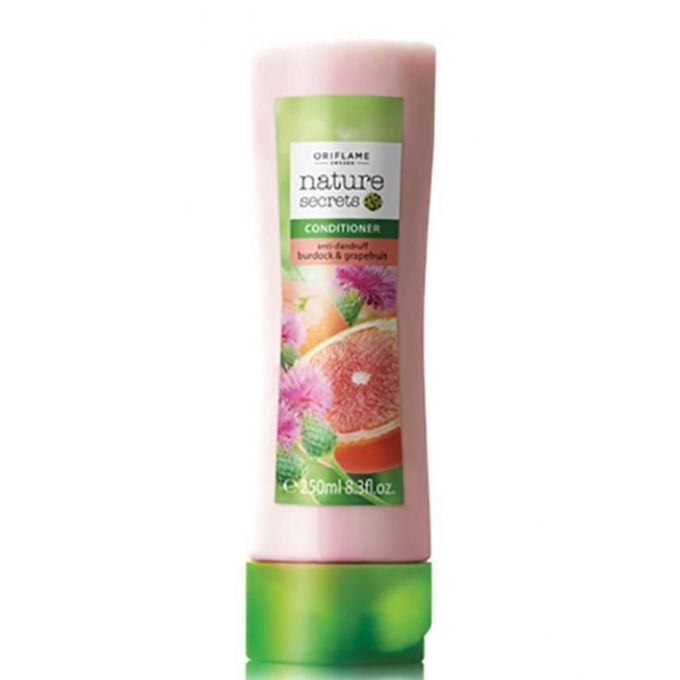 Oriflame Nature Secrets Conditioner Anti-Dandruff with Burdock & Grapefruit