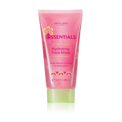 Essentials Hydrating Mask Summer | ORIFLAME SWEDEN