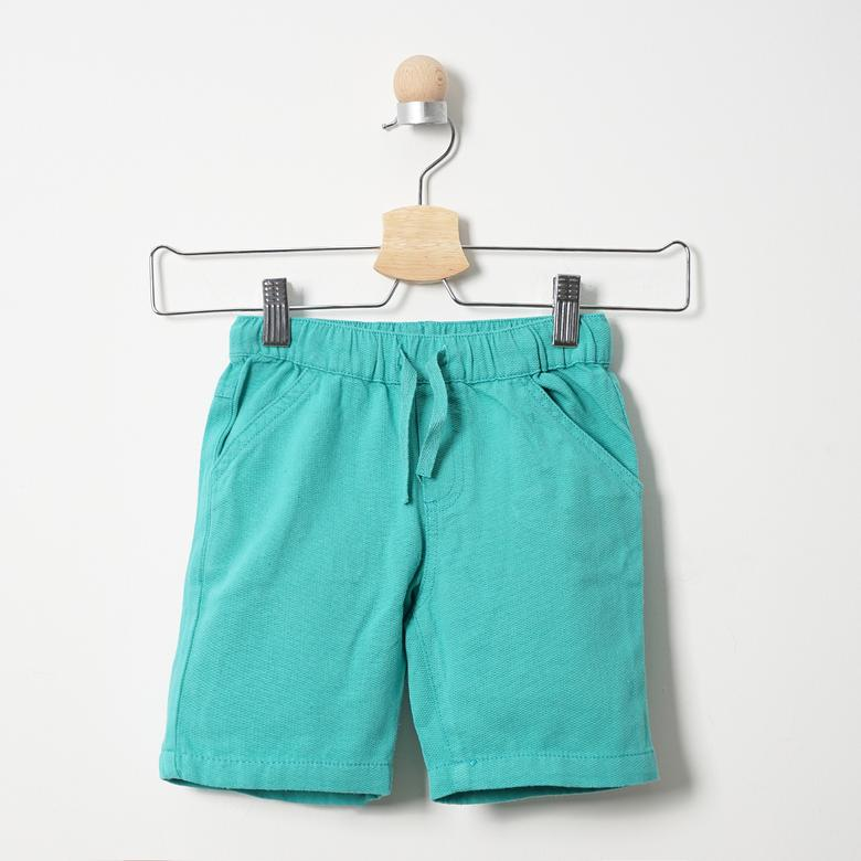 Green Boy Short | Flexible | Panco