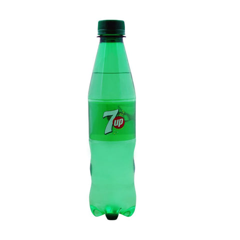 7UP BOTTLE 345 ML