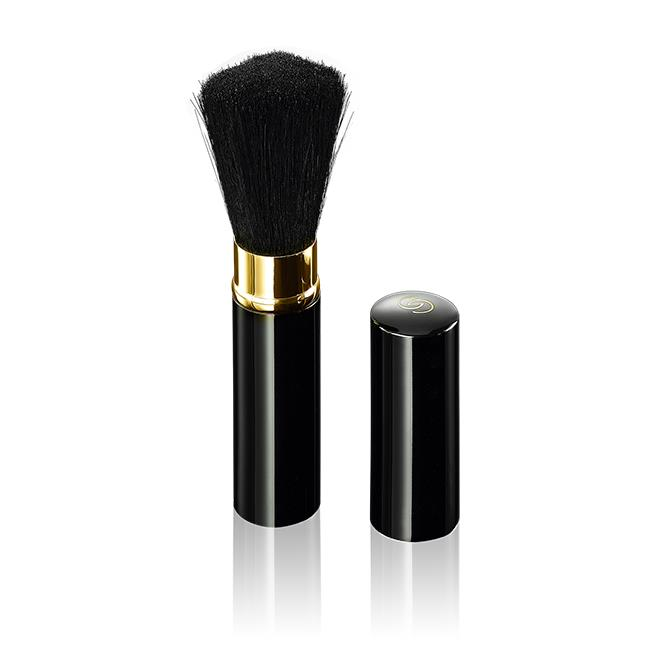 Giordani Gold Black Powder Brush | ORIFLAME SWEDEN
